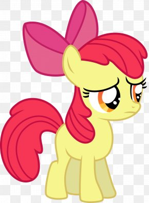 Sad Horse Cliparts - Applejack Twilight Sparkle Pinkie Pie Rarity Apple Bloom PNG