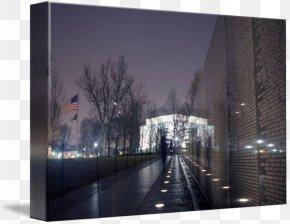 T-shirt - Lincoln Memorial Washington Monument Vietnam Veterans Memorial Veteranendenkmal PNG