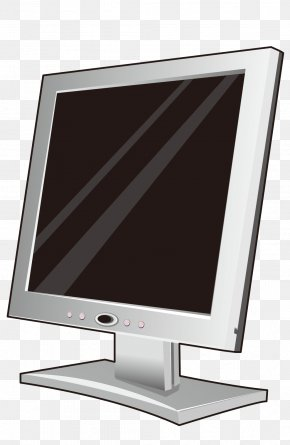 Tablet PC Vector - Macintosh Computer Monitor Flat Panel Display Output Device Tablet Computer PNG