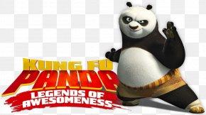 Po Giant Panda Tigress Master Shifu Kung Fu Panda PNG