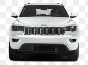 Jeep - 2018 Jeep Grand Cherokee Laredo Sport Utility Vehicle Car Jeep Liberty PNG