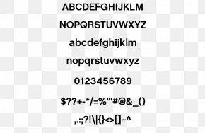 Ornament Arabic - Bodoni Italic Type Typeface TrueType Font PNG
