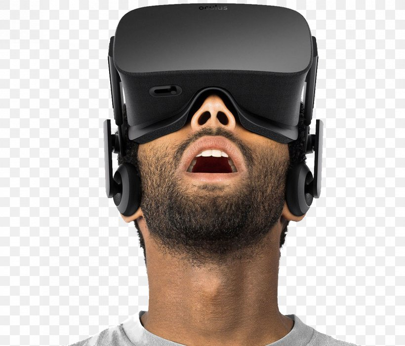 Oculus Rift HTC Vive Virtual Reality Headset Oculus VR, PNG, 1198x1026px, Oculus Rift, Audio, Audio Equipment, Augmented Reality, Bicycle Clothing Download Free