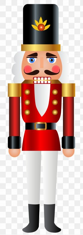 Nutcracker Transparent Clip Art Image - The Nutcracker Clip Art PNG