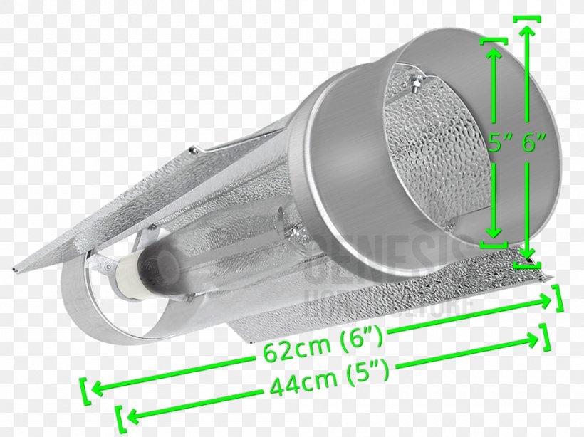 Light Fixture Sodium Vapor Lamp