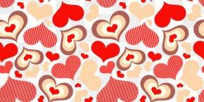 Love Shading - Heart Euclidean Vector PNG