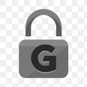 Google - Google Account G Suite User Padlock PNG