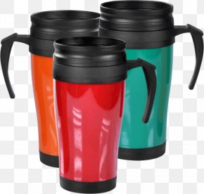 Mug - Thermoses Mug Plastic Glass Cup PNG