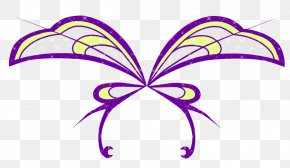 Primrose - Brush-footed Butterflies Magical Girl Fairy Drawing Clip Art PNG
