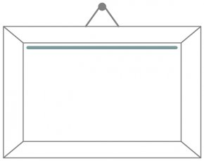 Picture Frame Cliparts - Picture Frame Royalty-free Clip Art PNG