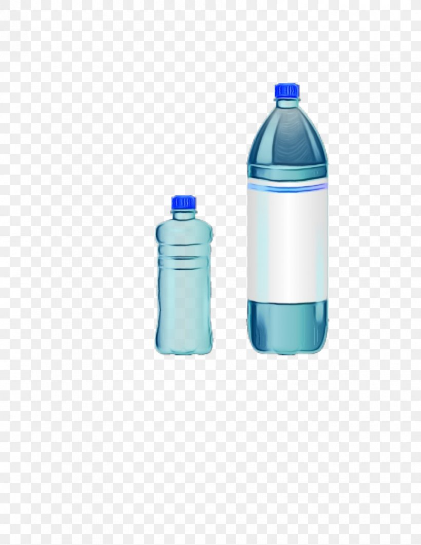 Plastic Bottle, PNG, 958x1240px, Watercolor, Aqua, Bottle, Bottled Water, Drinking Water Download Free