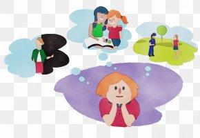 Fictional Character Recreation - Cartoon Play Child Recreation Fictional Character PNG