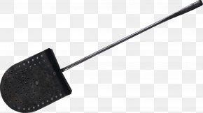 Shovel - Shovel Tool Dustpan PNG