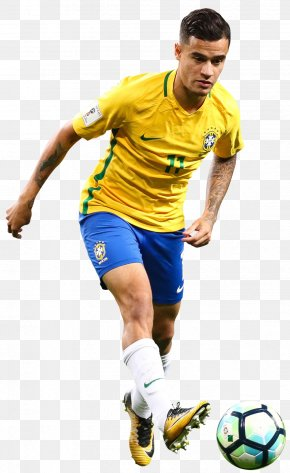 Brazil - Philippe Coutinho Brazil National Football Team FC Barcelona Liverpool F.C. Football Player PNG
