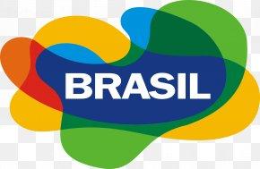 Like Symbol - Brazil National Football Team Logo 2014 FIFA World Cup Vector Graphics PNG