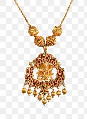 Advertisement Jewellery - Locket Kundan Jewellery Necklace Gemstone PNG