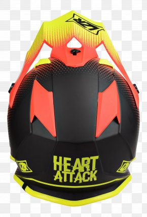 Heart Attack - Motorcycle Helmets Goggles Myocardial Infarction PNG