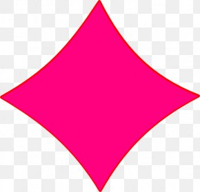 Pink Sparkle Cliparts - Area Red Triangle Pattern PNG