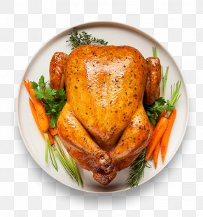Roast Chicken - Roast Chicken Barbecue Chicken Roasting Chicken Meat PNG