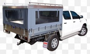 Pickup Truck - Tire Pickup Truck Car Compact Van Commercial Vehicle PNG