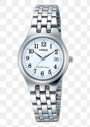 Watch - Watch Lorus Seiko Jewellery Quartz Clock PNG