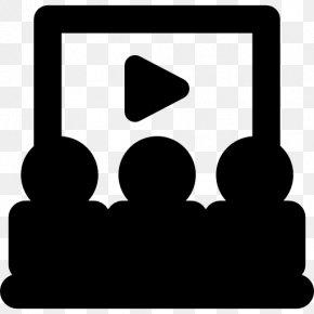 Cinema Seat - Cinema Premiere Film PNG