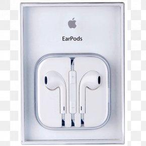 Headphones - Headphones Apple IPhone 8 Plus Apple Earbuds Lightning PNG