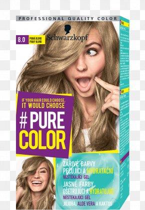 Hair - Schwarzkopf Hair Coloring Human Hair Color Hair Permanents & Straighteners PNG