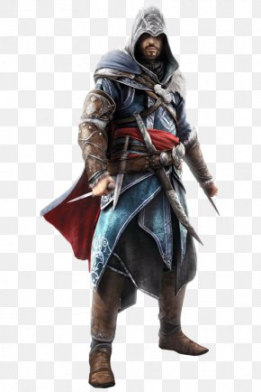 Assassin's Creed: Revelations Assassin's Creed: Brotherhood Assassin's Creed III Ezio Auditore PNG
