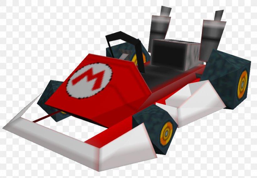 Mario Kart Ds Toad Luigi Princess Peach Png 913x631px