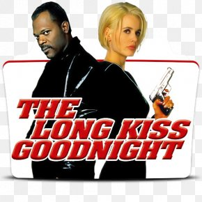 Samuel L Jackson - Samuel L. Jackson Geena Davis The Long Kiss Goodnight Savages Samantha Caine PNG