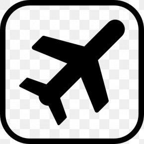 Airplane - Airplane Air Travel Clip Art PNG