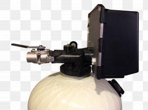 Control Valves Backwashing Water Softening Carbon Filtering PNG