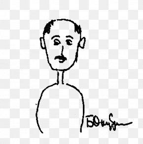 Bulat - Thumb Cheek Drawing Clip Art PNG
