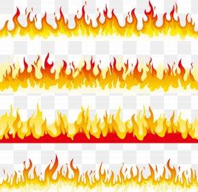 Fire - Flame Fire Clip Art PNG