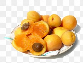 Apricots - Apricot Kernel Fruit Food Almond PNG