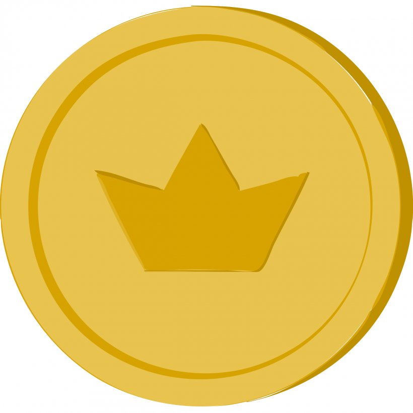 Gold Coin Clip Art, PNG, 2400x2400px, Gold, Coin, Mathematics, Royaltyfree, Symbol Download Free