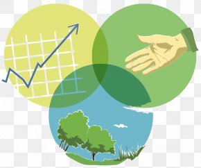 Economic - Environment Business Sustainability Economy Organization PNG