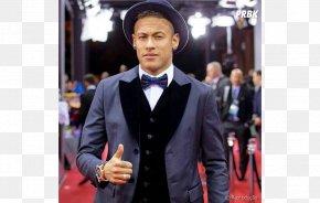 Neymar - Neymar 2015 FIFA Ballon D'Or FC Barcelona Real Madrid C.F. PNG