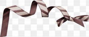 Ribbon - Ribbon White Red PNG