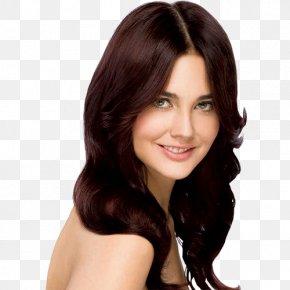 Coffee - Coffee Layered Hair Hair Coloring Chocolate PNG