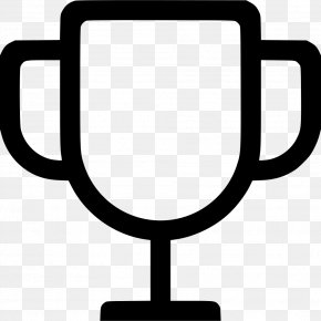 Trophy Icon - Chambers Clip Art PNG