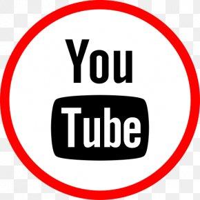Social Media - Social Media YouTube Icon Design Social Network PNG