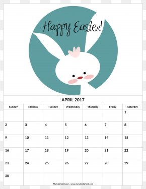 Easter - Easter Bunny Happy Easter! Gift Wedding Invitation PNG