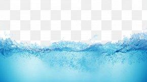 Water - Samsung Gratis PNG