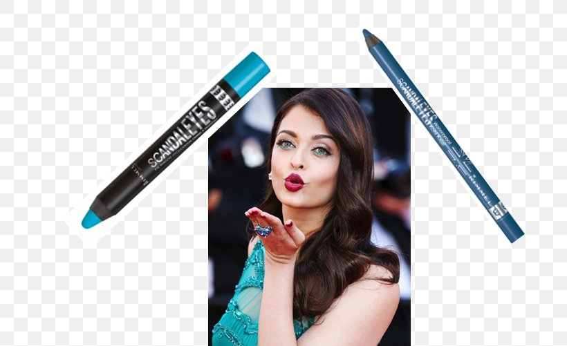Sea Green Aishwarya Rai Eye Color