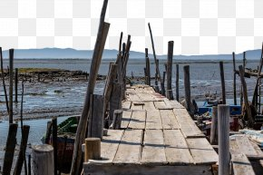 Abandoned Wood Terminal - Stock Photography Royalty-free Stock.xchng Fisherman PNG