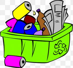Recycling Bin Cliparts - Paper Recycling Symbol Clip Art PNG