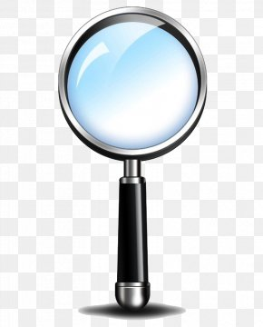 Junior Magnifying Glass - Magnifying Glass Magnifier PNG