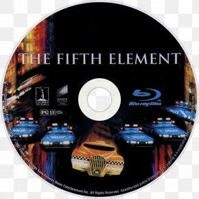 Film Elements - Korben Dallas YouTube Film Poster Film Director PNG